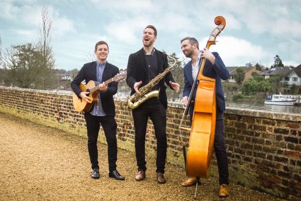 Champagne Jazz Trio