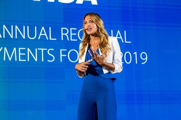 Bianca Lopes speaker