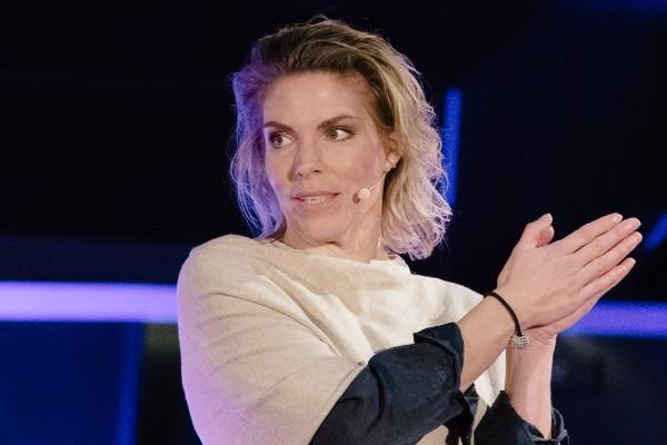 Christina Bemgtsson Speaker