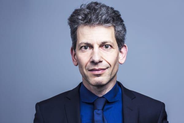 David Rowan Speaker