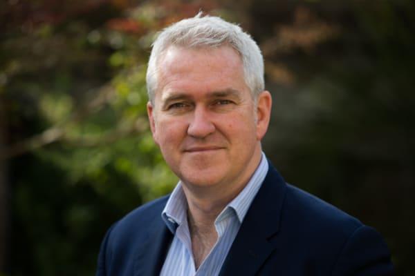 Justin Hughes Speaker