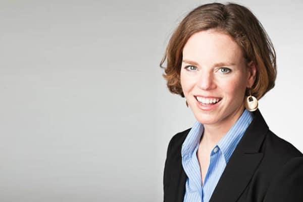 Megan Greene Speaker